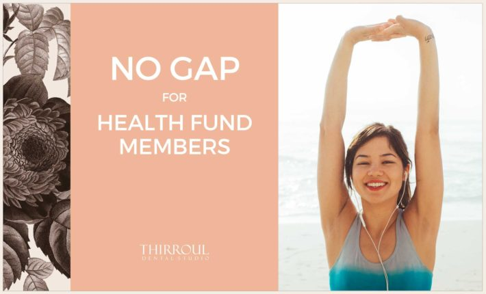 Thirroul Dental Studio Dentist North Wollongong Dentist 02 No Gap for Health Fund Members